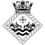 HMS WILDFIRE