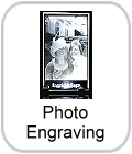 Photo engraving, your photo engraved on crystal, enrgaved pictures, weddings, pets, memorial