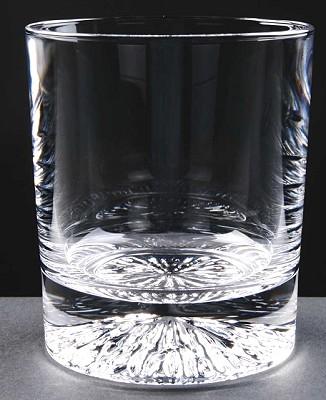 ELGIN WHISKY GLASS