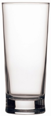 DUBLIN PINT GLASS