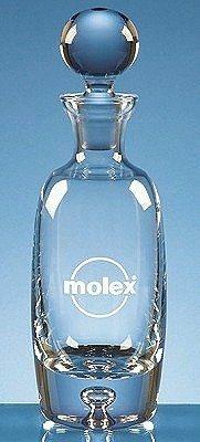 RIVOLI DECANTER