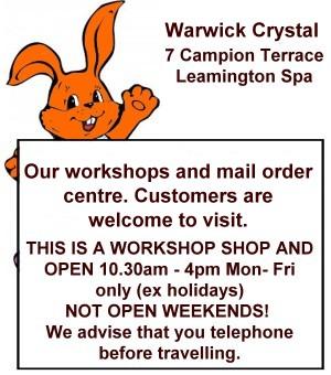 Our Workshop Shop