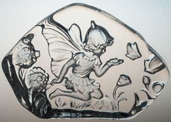 FAIRY ENGRAVING